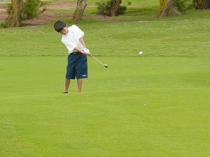 Advanced Junior Player @ Golf Academy Hawaii | Kaneohe | Hawaii | United States