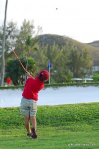 Junior Golf Beginning Sessions @ Golf Academy Hawaii | Kaneohe | Hawaii | United States